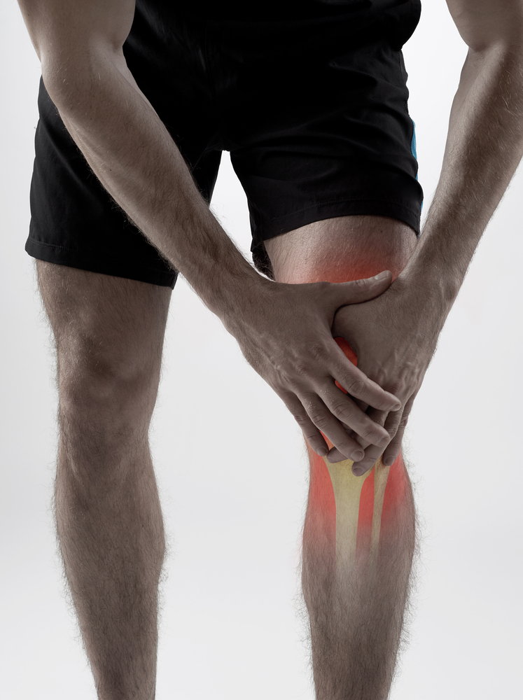 How to Avoid a Total Knee Replacement