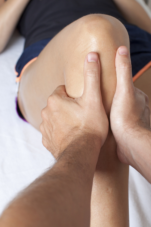 How to reduce your knee pain without surgery