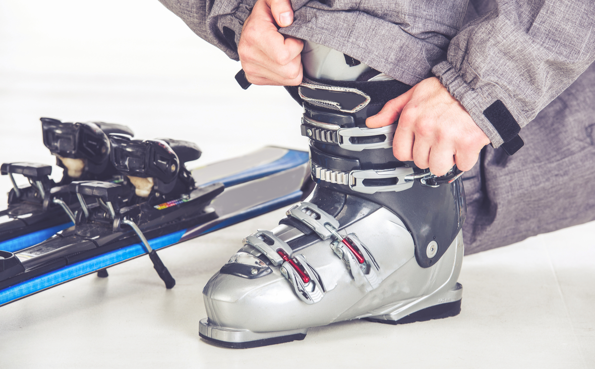 Insights on Ski Bindings