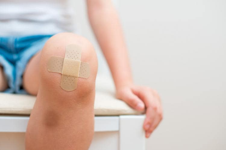 Meniscus Replacement in Children | The Stone Clinic