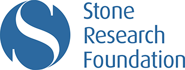 Stone Research Foundation Logo San Francisco