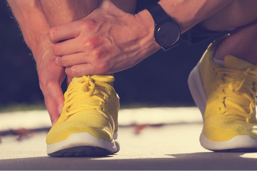 Ankle Pain: Why it hurts and when to worry