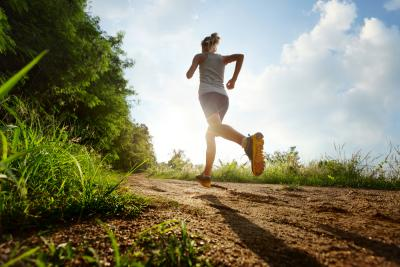 How to run forever by fixing your joint injury