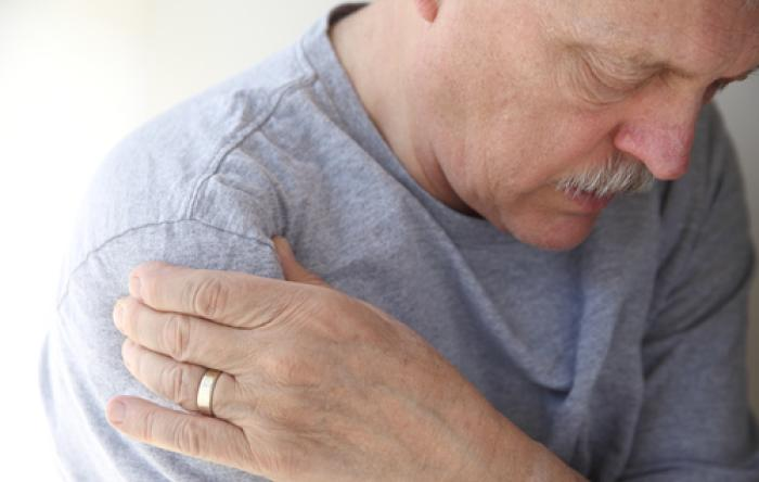 Sore shoulder? It could be your rotator cuff