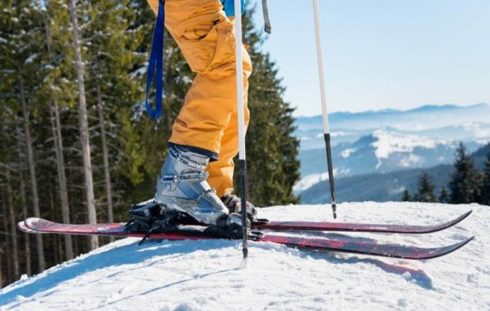 Uncommon Tips for Skiing Safety, 2019 The Stone Clinic