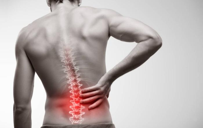 Regenerative Spinal Injections to avoid Surgery