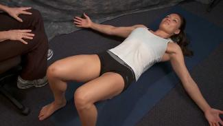 Embedded thumbnail for Roller Self Massaging II