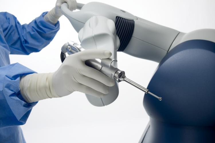 MAKO Robotic Assisted Surgery improves accuracy of placement