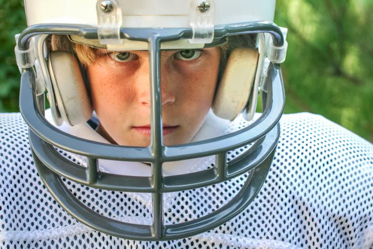 Concussions: What we choose to ignore