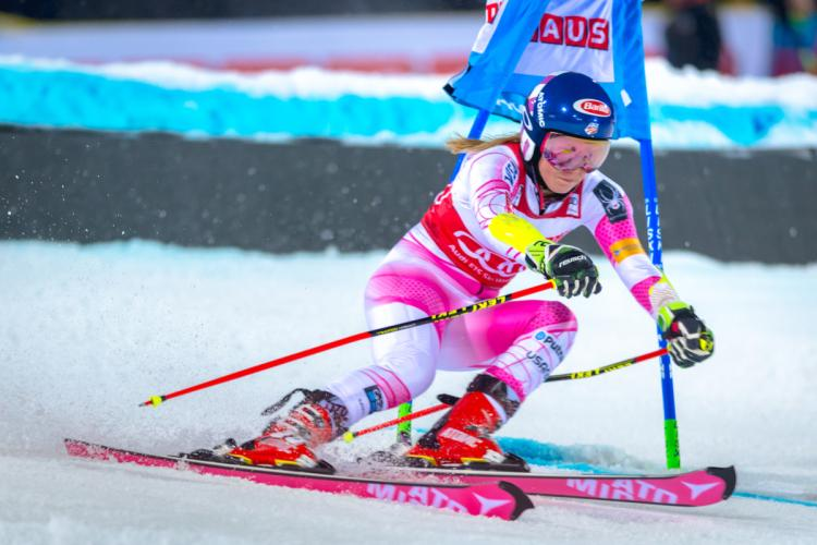 Mikaela Shiffrin Sports Performance