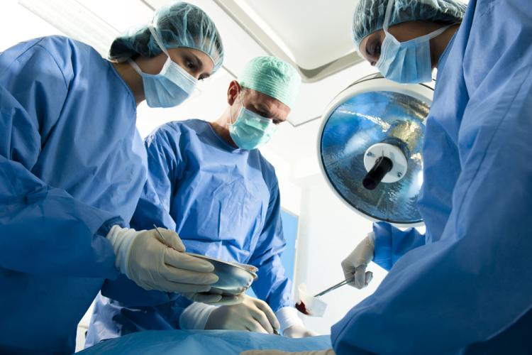 Infections, fortunately, are uncommon in elective orthopaedic surgery.