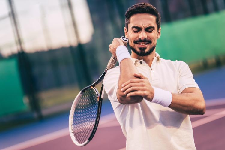 Tennis Elbow Treatment