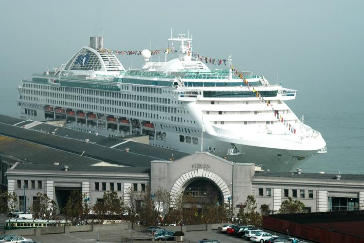 Cruise Ship Solution to Homelessness