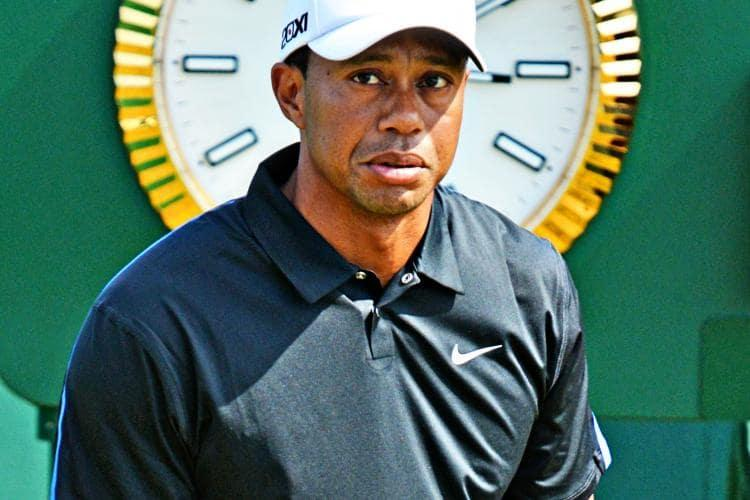 The Lessons of Tiger Woods The Stone Clinic