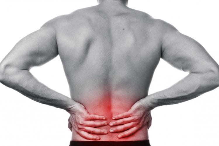 Why Back Pain Hurts The Stone Clinic