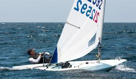 Andrew Holdsworth Sailing